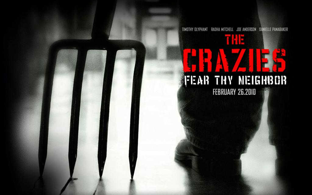 """The Crazies"" de Breck Eisner"