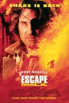 Escape From LA Poster