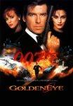 GoldenEye-1995 Poster