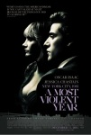 A Most Violent Year Poster