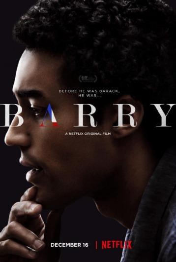 Barry (2016)