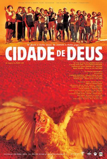 Cidade de Deus (2002)*