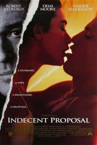 Proposta Indecente (1993)*