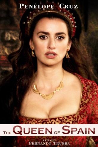 A Rainha da Espanha (2016)