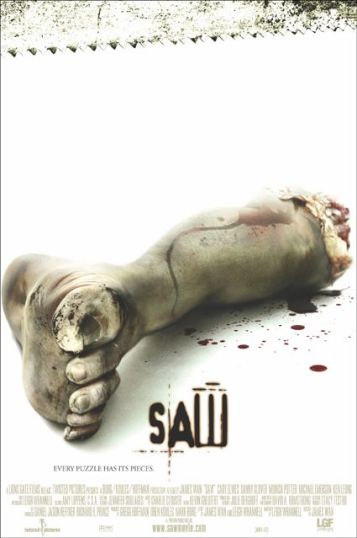 Jogos Mortais (2004)*